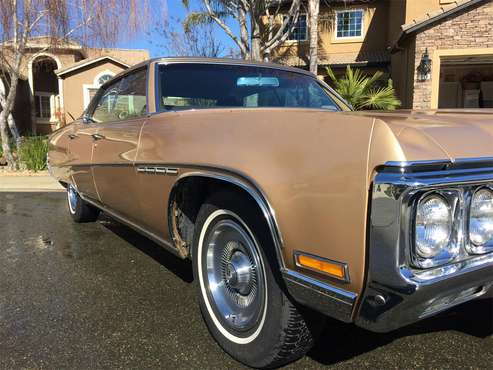 1970 Buick Electra 225 for sale in Lincoln, CA