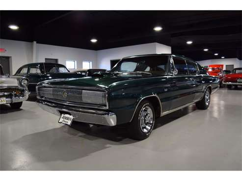 1966 Dodge Charger for sale in Sioux City, IA