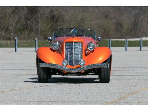2004 Auburn Speedster for sale in St. Charles, MO