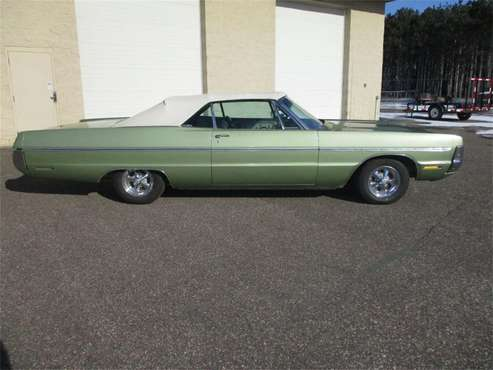 1970 Plymouth Fury III for sale in Ham Lake, MN