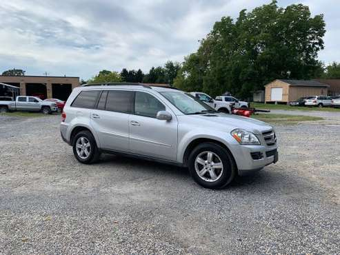 2007 Mercedes-Benz GL450 for sale in Mechanicsburg, PA