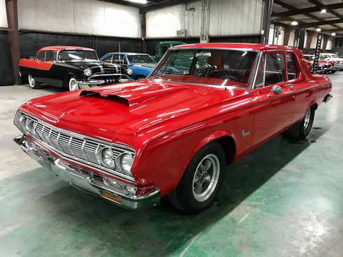 1964 Plymouth Belvedere 440 V8 Restored! #185640 for sale in Sherman, WA