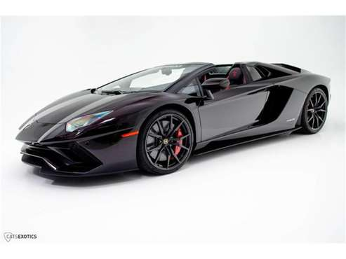 2018 Lamborghini Aventador for sale in Seattle, WA