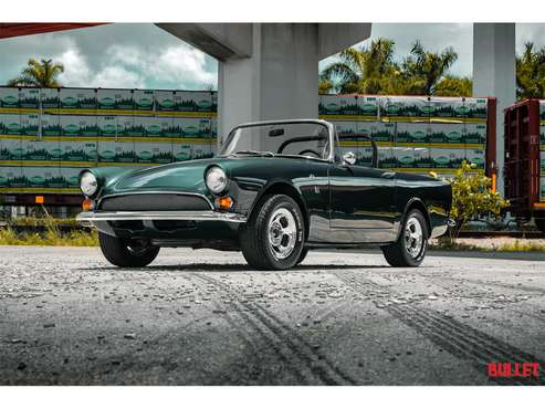1966 Sunbeam Alpine for sale in Fort Lauderdale, FL