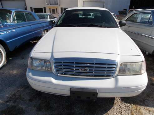 2010 Ford Crown Victoria for sale in Gray Court, SC