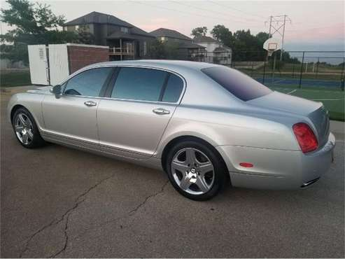 2007 Bentley Continental for sale in Cadillac, MI