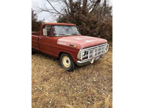 1971 Ford F250 for sale in Shenandoah, IA