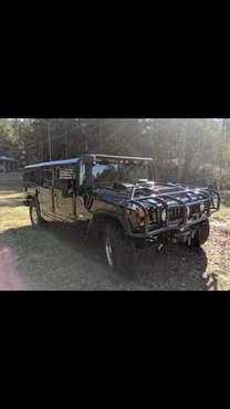 2003 HUMMER H1 for sale in seabeck, WA