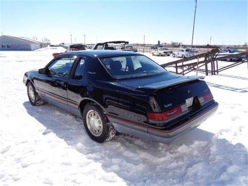 1986 Ford Thunderbird for sale in Staunton, IL