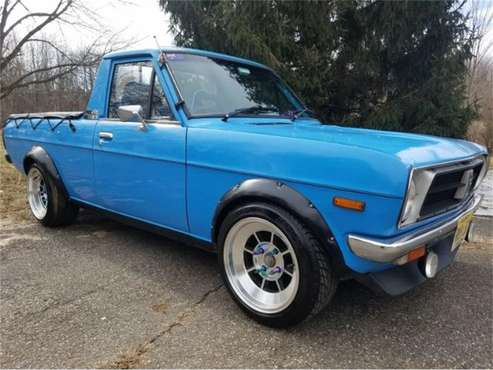 1980 Datsun 1200 for sale in Cadillac, MI