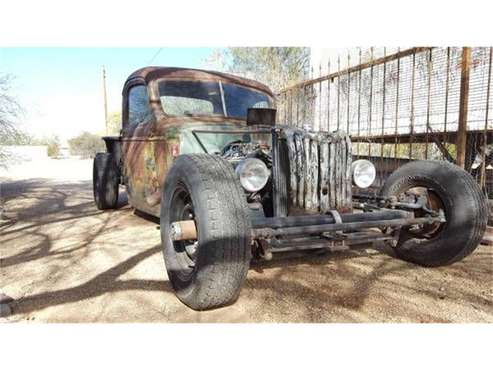 1941 Chevrolet Rat Rod for sale in Cadillac, MI