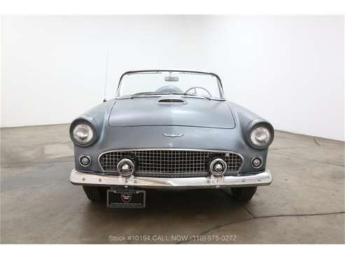 1956 Ford Thunderbird for sale in Beverly Hills, CA