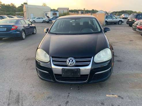 2007 Volkswagen Jetta for sale in Worcester, MA