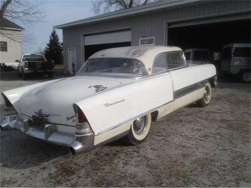 1955 Packard 400 for sale in Cadillac, MI