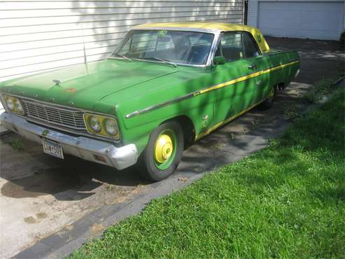 1965 Ford Fairlane 500 for sale in Saint Paul, MN