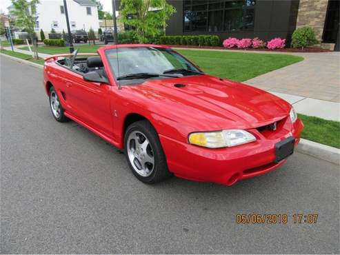 1997 Ford Mustang for sale in Saratoga Springs, NY