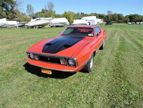 1973 Ford Mustang for sale in West Pittston, PA