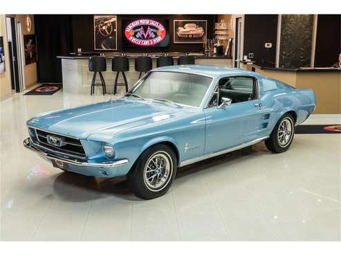 1967 Ford Mustang for sale in Plymouth, MI