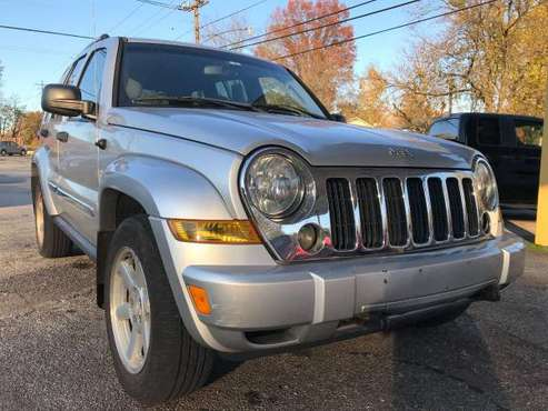 2006 Jeep Liberty Limited 4dr SUV 4WD -Wholesale Cash Prices |... for sale in Louisville, KY