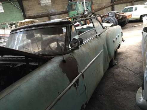 1952 Packard convertible for sale in Bridgeton, NJ