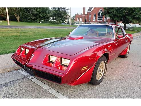 1979 Pontiac Firebird Trans Am for sale in Spring Grove, MN