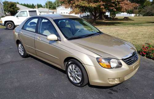 2009 Kia Spectra w/22k ORIGINAL MILES *INSPECTED* for sale in Dover, DE
