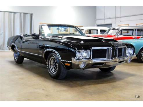 1971 Oldsmobile 442 for sale in Chicago, IL