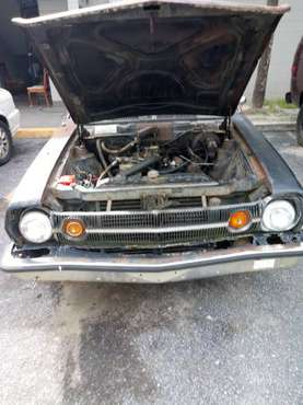 1973 AMC Hornet X for sale in Jacksonville, FL