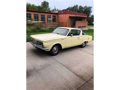 1965 Plymouth Barracuda for sale in Shenandoah, IA