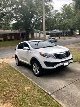 2013 KIA Sportage for sale in Fort Rucker, AL