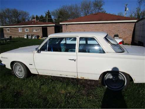 1967 AMC Rambler for sale in Cadillac, MI