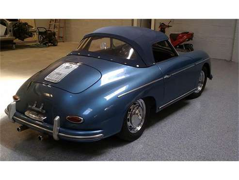 1959 Porsche 356 for sale in Oceanside, CA