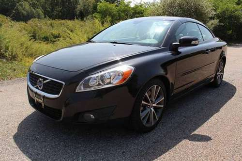 2012 Volvo C70 T5 Premier Plus 2dr Convertible for sale in Walpole, MA