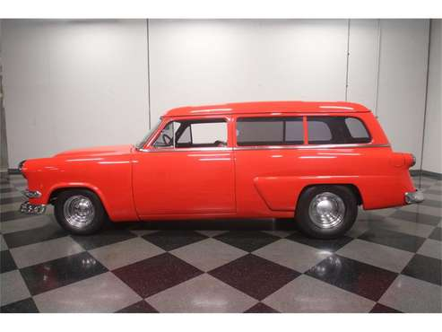 1954 Ford Ranch Wagon for sale in Lithia Springs, GA