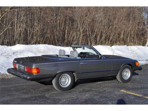 1983 Mercedes-Benz 380 for sale in Clifton Park, NY