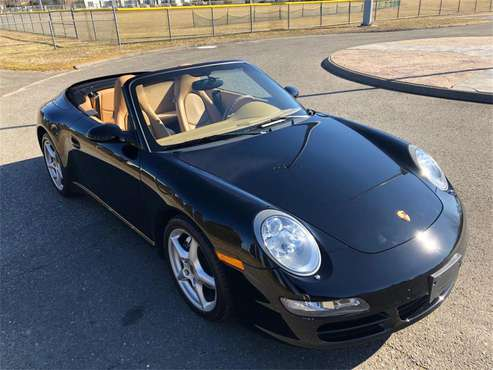 2008 Porsche 911 for sale in Milford City, CT