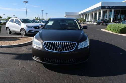 2013 Buick LaCrosse Base - Big Savings-Call for sale in Peoria, AZ