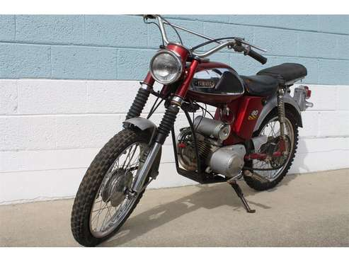 1969 Yamaha Motorcycle for sale in Carnation, WA