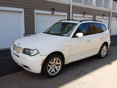 2007 BMW X3 Msport All Wheel Drive *6/20 PA inspection* for sale in blawnox pa, PA