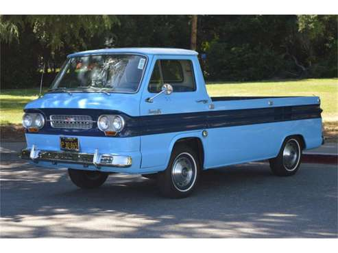 1964 Chevrolet Corvair for sale in San Jose, CA