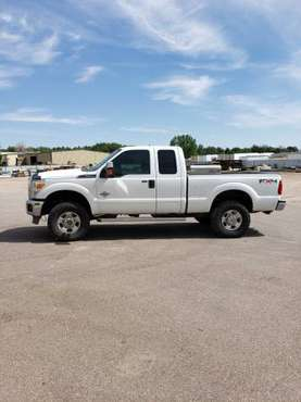 2011 F-250 for sale in Colorado Springs, CO