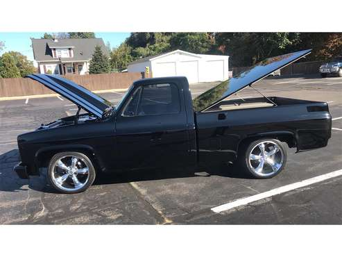 1985 Chevrolet C10 for sale in Wallingford, CT