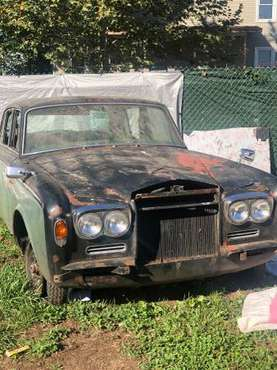 1967 Rolls Royce silver shadow for sale in Bridgeport, NY