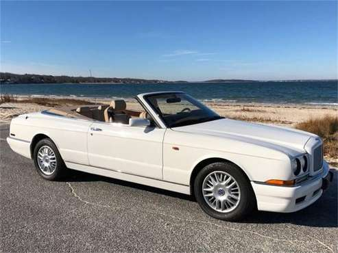 1998 Bentley Azure for sale in Cadillac, MI