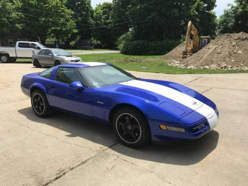 1996 corvette GRAND SPORT for sale in Woonsocket, RI