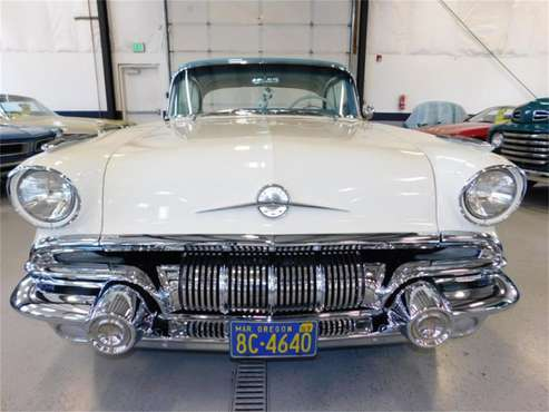 1957 Pontiac Star Chief for sale in Bend, OR