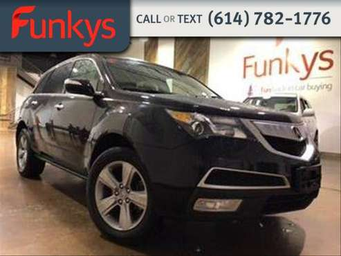 2012 Acura MDX Sport Utility 4D for sale in Grove City, OH