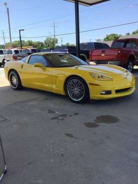 2008 Chevy Corvette *26k Miles* for sale in Tulsa, OK
