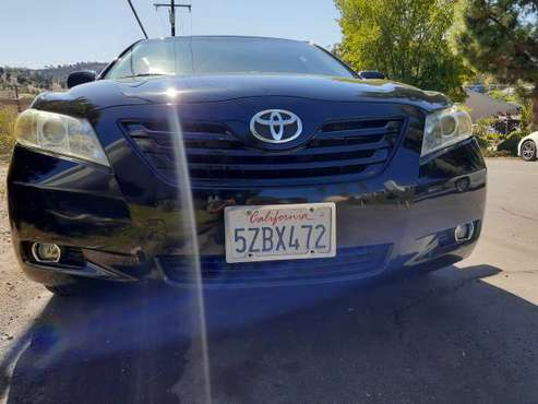 Toyota camry exelentt 2007 low miles for sale in Northridge, CA