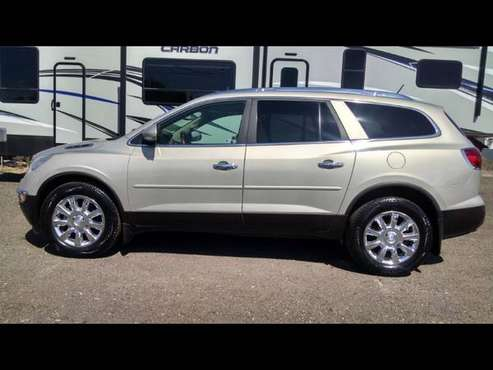 2011 Buick Enclave CXL for sale in Berthoud, CO